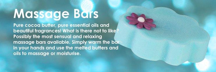 Massage-Bars