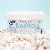 Bomb Cosmetics Fingers & Toes Handmade Hand & Foot Care Gift _
