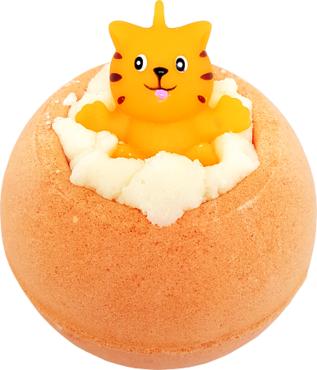 Meow For Now  (voorzien van een speelgoed poes!)