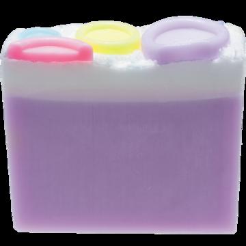 Button Babe Sliced Soap