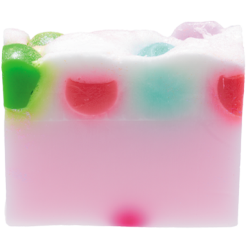 Big Softee Sliced Soap