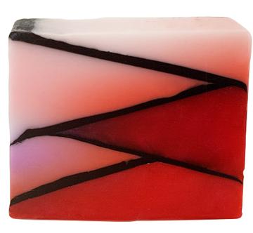 The Climb Sliced Soap