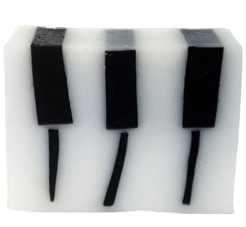 The Piano Bar Sliced Soap