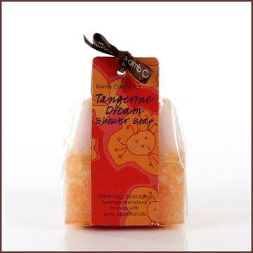 Tangerine Dream Shower Soap