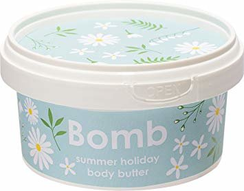 Summer Holiday Whipped Body Butter