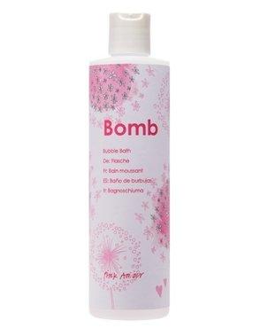 Pink Amour 300ml Bubble Bath