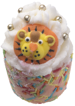 Hot Lion Bling Bath Mallow