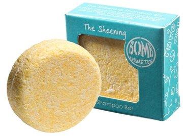 The Sheening Shampoo Bar
