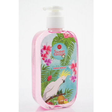 Hand soap SWEET ESCAPE