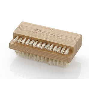 Bamboe nagelborstel,