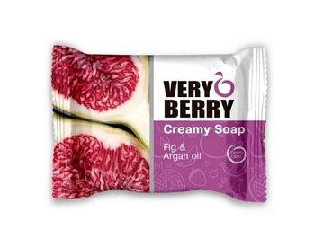 Very Berry - Romige zeep Fig & Argan olie