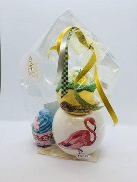 Bath Gift Set, 3-delige giftset