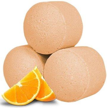 Mini Bruisballen (Chill Pills) Fresh Orange