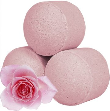 Chill Pills Mini Bruisballen Rose