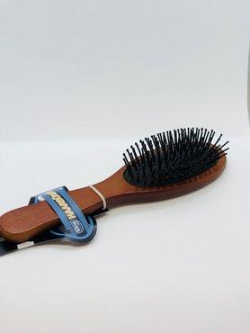 Wellnes haarborstel (kunststof)