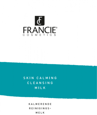Skin Calming Cleansing Milk 200 ml.
